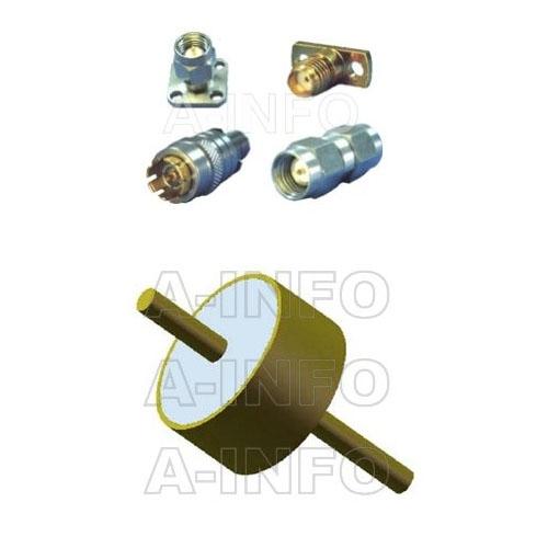 连接器和转接器